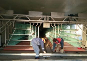 Kazakhstan Installation1
